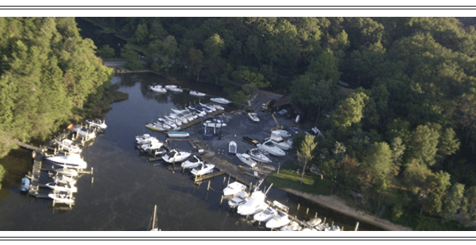 Severna Park, Maryland-Severna Park Yacht Basin