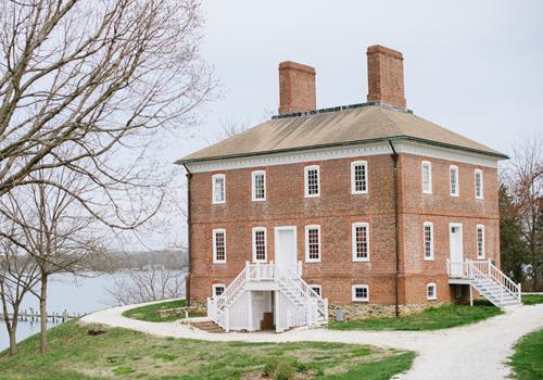 Mayo, Maryland-Thomas Point Lighthouse