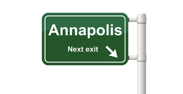 Local Events in Annapolis