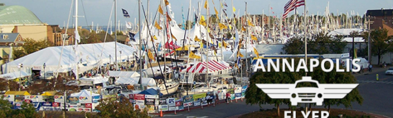 US Boat Shows in Annapolis, MD