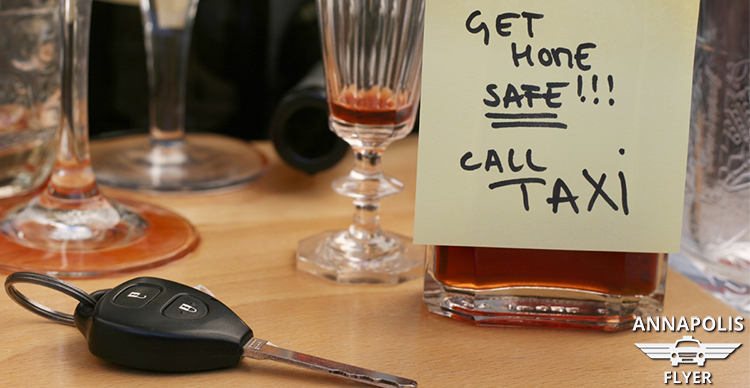 Don't Chance a DUI -- It's Not Worth It