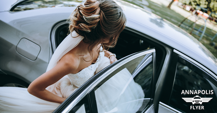 why book wedding day transportation for your guests
