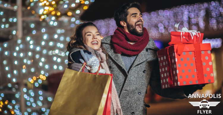 4 Reasons to Hire Annapolis Flyer Cab During the Holiday Season